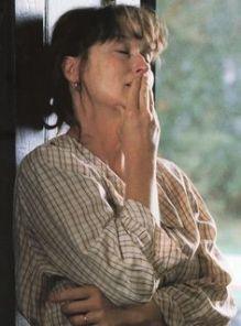 MERYL'S CHOICE Streep as Francesca Johnson in The Bridges of Madison County.