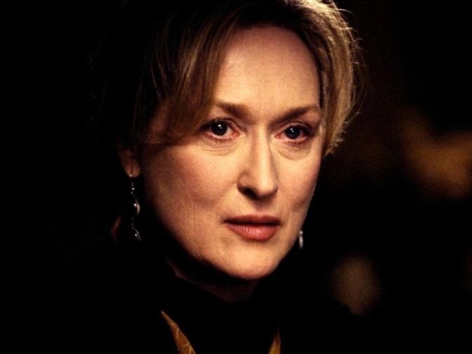 The wilderness years of Meryl Streep