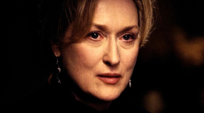 The wilderness years of Meryl Streep