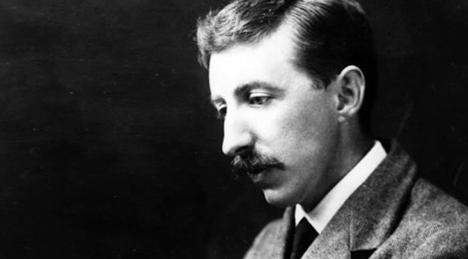 E. M. Forster – literature's god of love