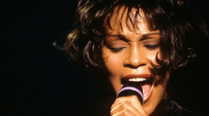 The soul searching of Whitney Houston