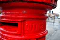 ROYAL MAIL I sent plenty of dreams into the slots of Royal Mail boxes in England (Photo pixabay.com/en/mailbox-background-architecture-22149/)