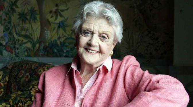 Angela Lansbury – the sharpest battleaxe