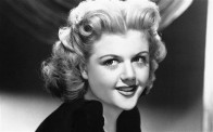 FRESH FACE Angela Lansbury in her Hollywood years.