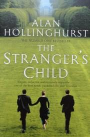 BRAVE NEW BOOK Alan Hollinghurst's 'The Stranger's Child'.