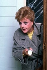 SUCCESS, SHE GOT Lansbury as amateur sleuth Jessica Fletcher.
