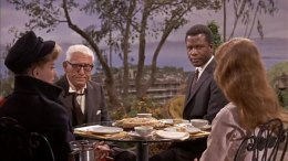 BATTLE LINES Stanley Kramer's seminal film on equality, Guess Who's Coming to Dinner?