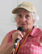 LOCAL KNOWLEDGE Gundungurra Elder Sharryn Halls.