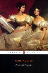 PROUD OPENER Jane Austen's greatest work starts with one of the best narrative hooks.