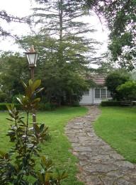 BERYL'S WAY Beryl Guertner's house in Florabella Street, Warrimoo.