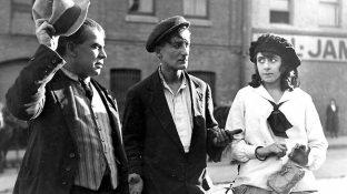 SCREEN CLASSIC Lottie Lyall in Raymond Longford's The Sentimental Bloke (1919).