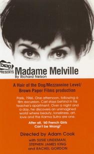 MADAME MELVILLE 2