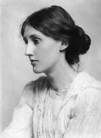 CRITICAL EYE Virginia Woolf (1882-1941) edited and published her novels independently (Photo: George Charels Beresford).