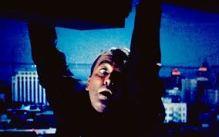 CLIFFHANGER Alfred Hitchcock's Vertigo.