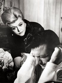 MIND GAMES Dr Dixson was convinced my mother was Mrs Iselin in The Manchurian Candidate - capable of reprogramming her son's mind.