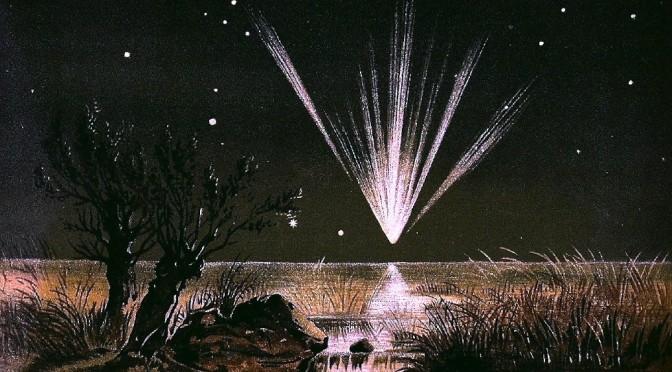 John Tebbutt – southern stargazer