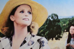 SWAN SONG Lee Remick's final screen appearance was in Emma's War, and Australian feature shot in the Blue Mountains.