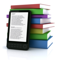 EBOOKS ANYONE? One of the greatest publishing revolutions.
