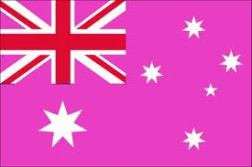 PINK AS Same-sex marriage is long overdue in Australia.