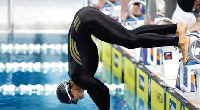 The false start we gave Ian Thorpe