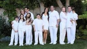 THOROUGHLY MODERN The interrelated Modern Family of ABC's comedy series.