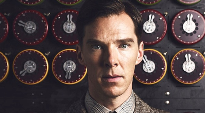 Heartbreaking enigma of The Imitation Game