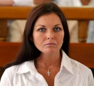 GANJA QUEEN Schapelle Corby.