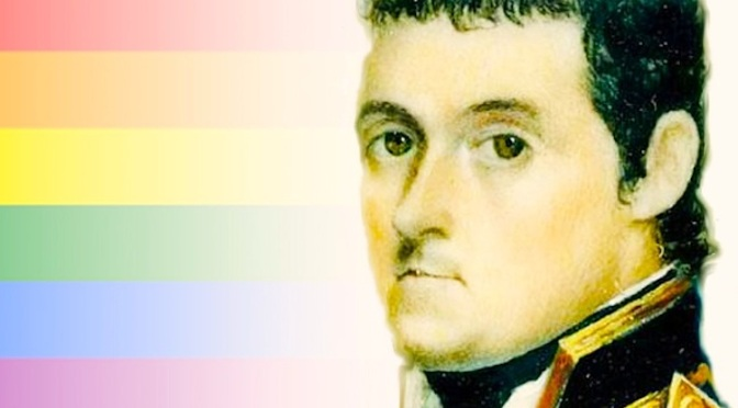 Navigating prejudice – Matthew Flinders