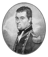 HELLO, SAILOR! Navigator Matthew Flinders (1774-1814)