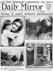 agatha-christie-1926-disappearance