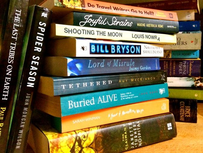 Burgewords goes bookseller
