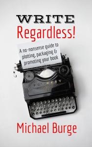 WRITE, REGARDLESS! (5)