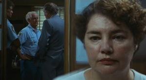 BLACK COMEDY Jeanie Drynan as Betty Heslop in Muriel's Wedding.