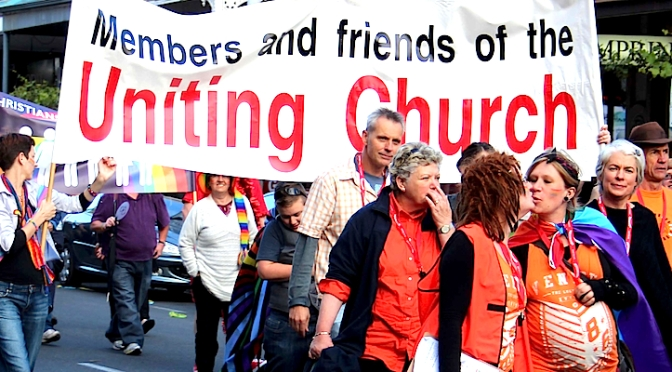 Christianity vs. LGBTI, an unnecessary war