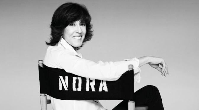 Nora Ephron's all-you-can-eat primer