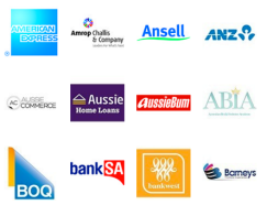 A snapshot of Australian corporates that support Marriage Equality.