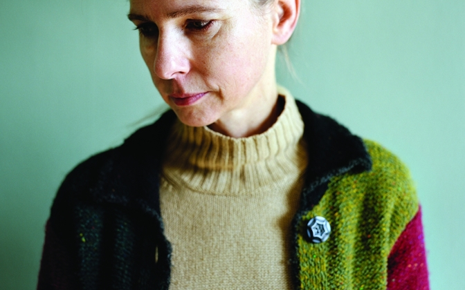 Lionel Shriver weighs her options