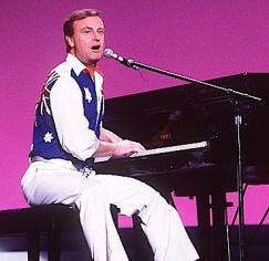 PETER ALLEN PIANO