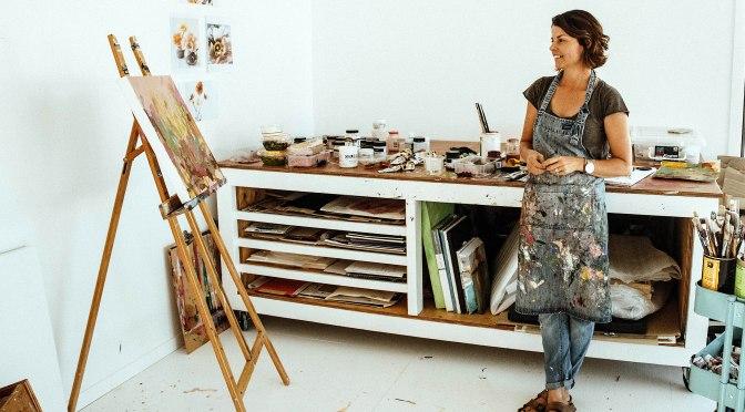 North Star artist set to shine